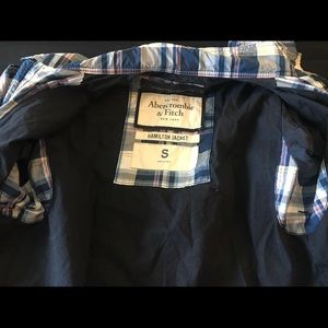 Abercrombie & Fitch Jackets & Coats - Abercrombie & Fitch Jacket - Small